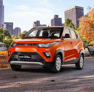 Tu primer City SUV, con todo el ADN de Mahindra
