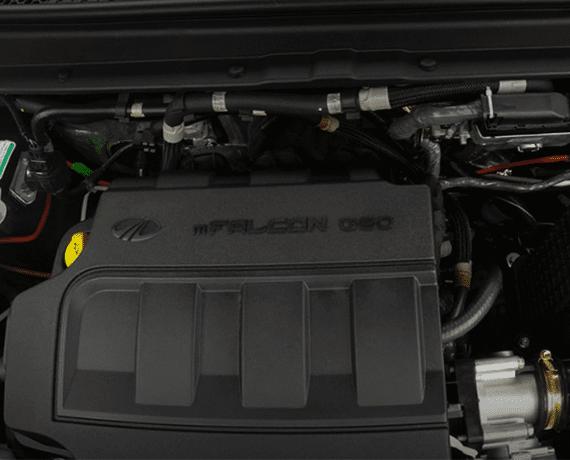 Motor bencinero 1.2 L